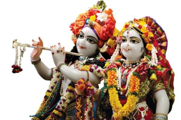 Sri Sri Radha Vrindavanchandra